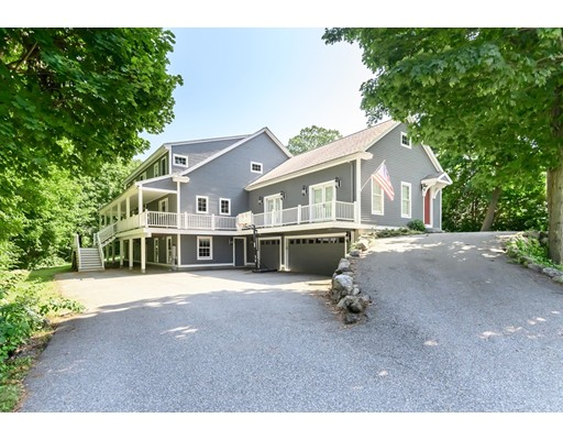 69 PHILLIPS STREET, Andover, MA 01810