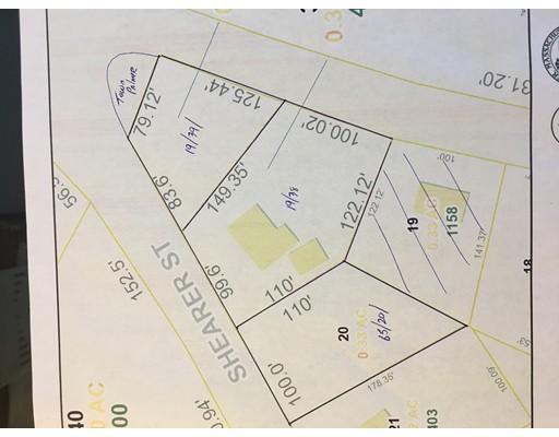 405-407 Shearer, Palmer, MA 01069