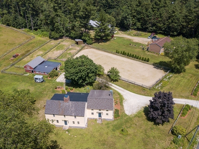 125 S Row Road Townsend MA 01474