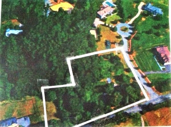 1 Knollcrest Farm Drive, Sherborn, MA, 01770,  Home For Sale