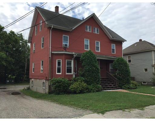 4-6 Brook Street, Northbridge, MA 01588