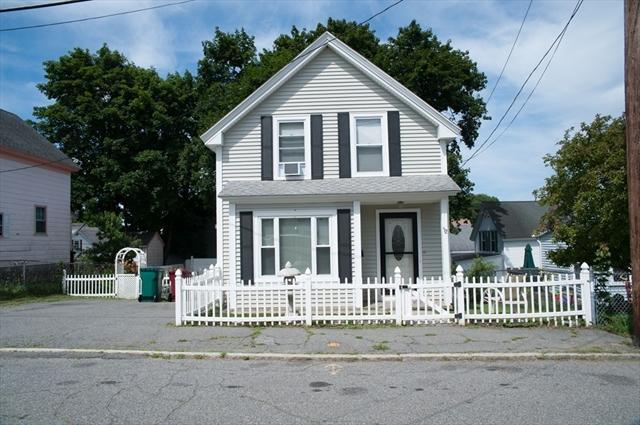 32 Morton Street Lowell MA 01852