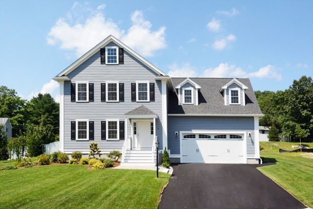 Lot 2 Colonial Drive Amesbury MA 01913