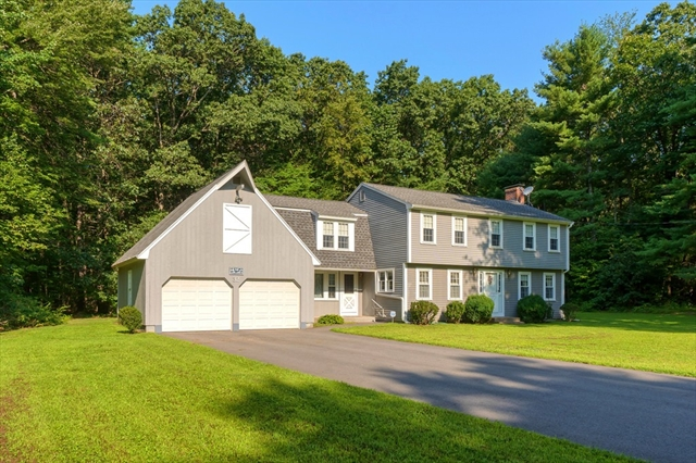 32 Reservoir Road Lunenburg MA 01462