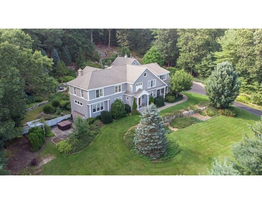 157 PINE STREET, Dover, MA 02030