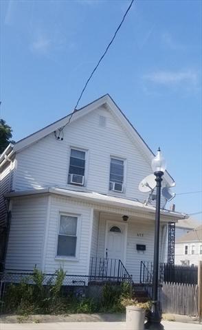 407 Coggeshall Street New Bedford MA 02746