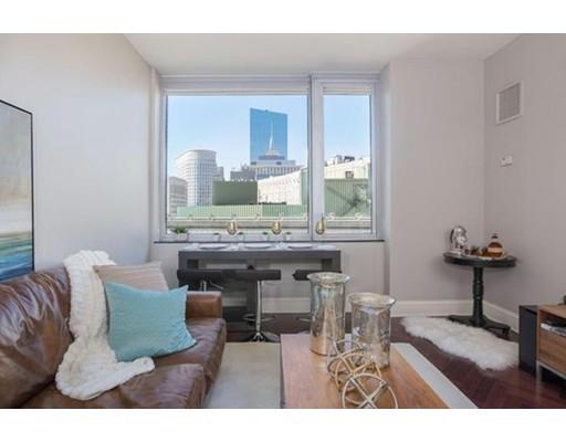 1 Charles St S #901 Floor 9