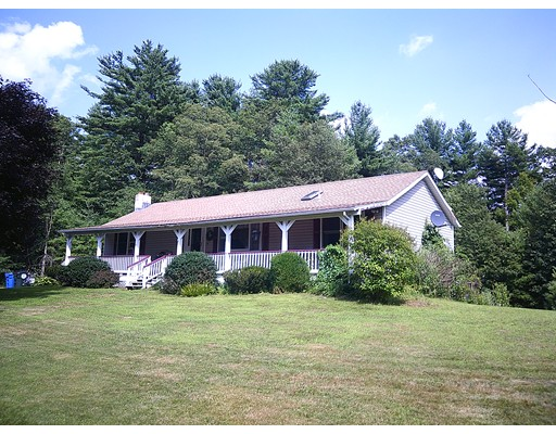 657 Brickyard Rd, Woodstock, CT 06281