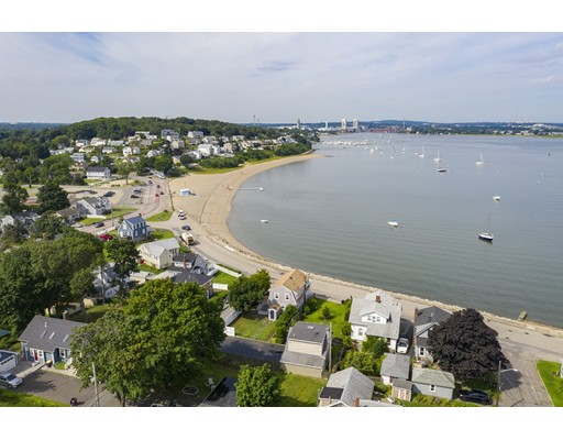 33 Fort Point Rd., Weymouth, MA 02191