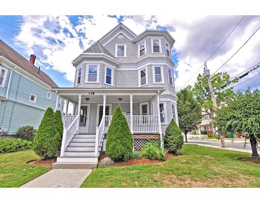 138 Winthrop Street, Medford, MA 02155