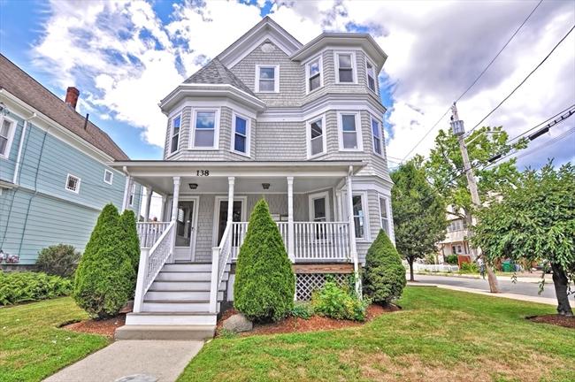 138 Winthrop Street Medford MA 02155