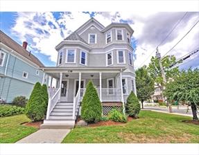 138 Winthrop Street #1, Medford, MA 02155