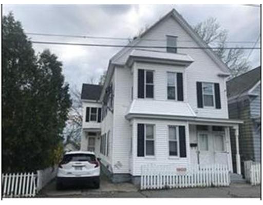 36-38 Fremont Street, Lowell, MA 01850