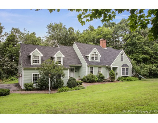 12 Dole Hill Lane, Boxford, MA 01921