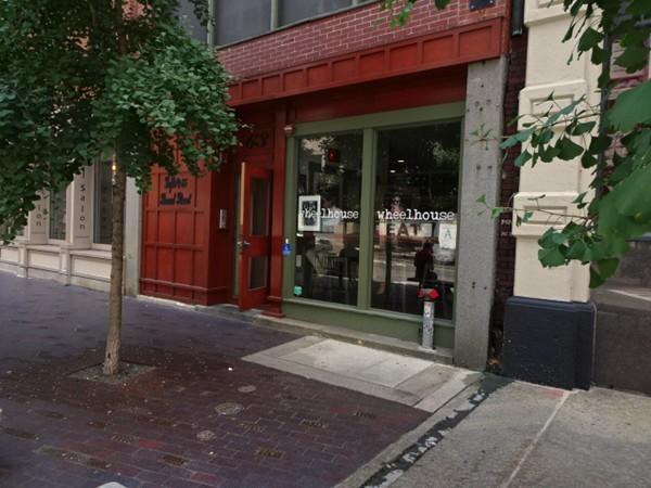 63 Broad Street Boston MA 02109