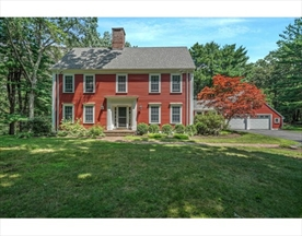 Property for sale at 28 Old Weston Rd, Wayland,  Massachusetts 01778