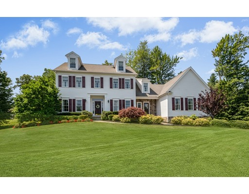 34 Sandy Ridge Road, Sterling, MA 01564