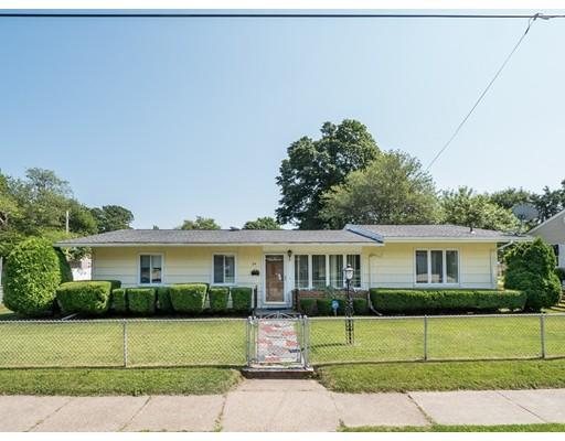 84 Hudson St, New Bedford, MA 02744