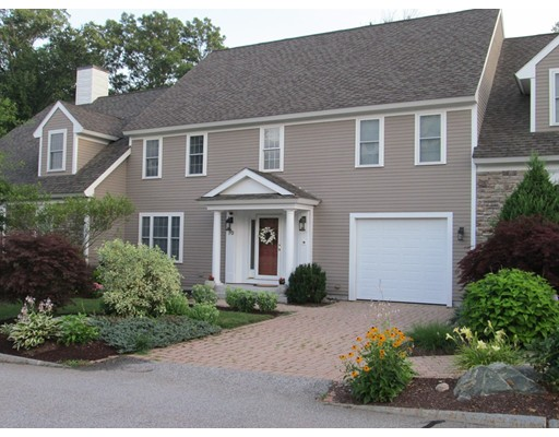 70 CALDWELL FARM ROAD 70, Newbury, MA 01922