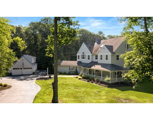 360 Circuit St, Norwell, MA 02061