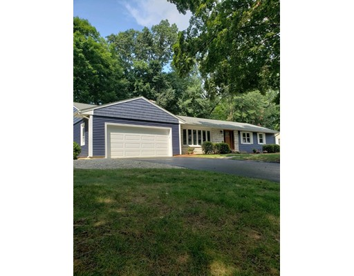 66 Morningside Dr, Longmeadow, MA 01106