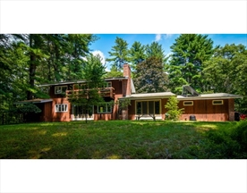 Property for sale at 26 Old Orchard Rd, Sherborn,  Massachusetts 01770