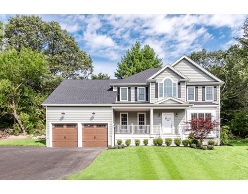 109 Russell St, Woburn, MA 01801