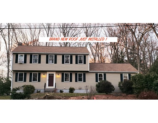 96 Kerry Ln, Northbridge, MA 01588