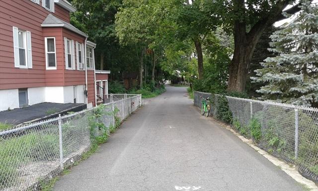 3 Manley Terrace Malden MA 02148