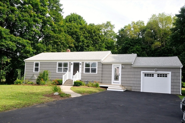 158 South Worcester Street Norton MA 02766