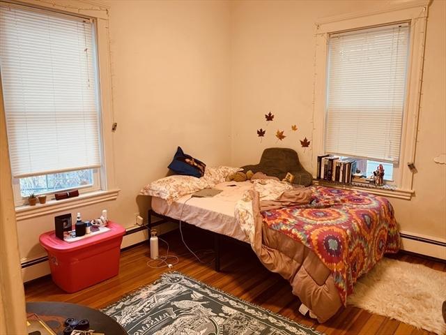 7 Hesston Terrace Boston MA 02125