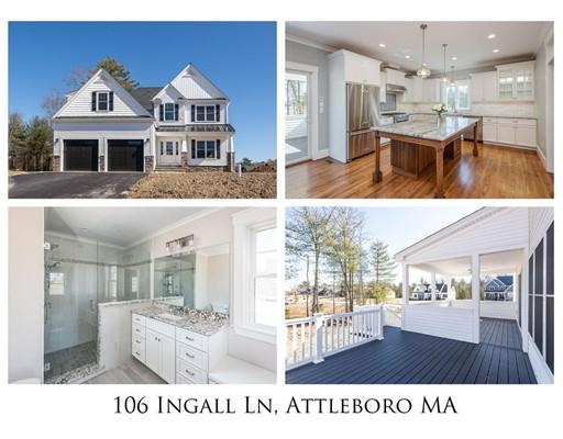 106 Ingall Lane L301, Attleboro, MA 02703