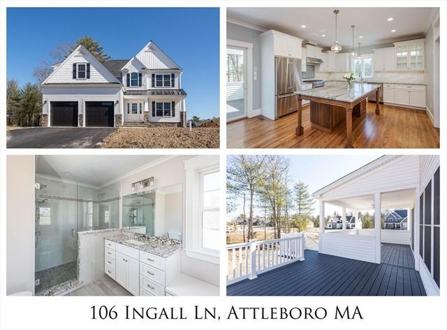 106 Ingall Lane Attleboro MA 02703