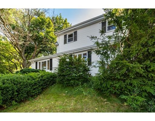 14 Mount Calvary, Boston, MA 02131