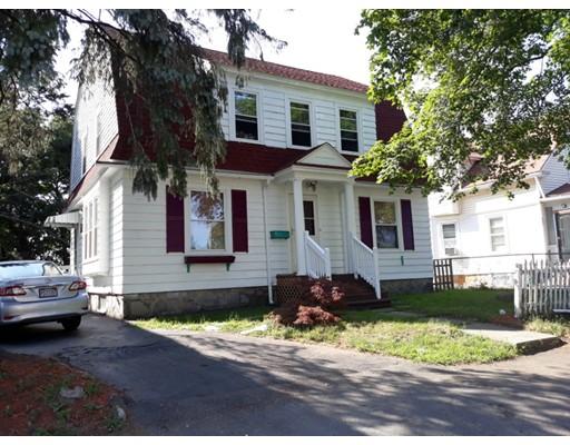 43 Stanton St, Worcester, MA 01605