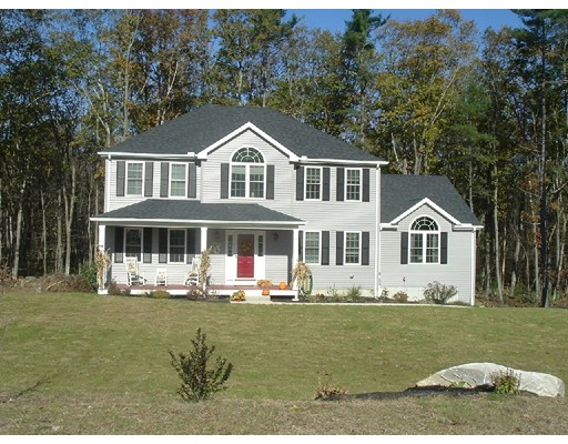 14 Noble St Lot 6, Dudley, MA 01571