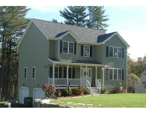 Lot 42 Noble St, Dudley, MA 01571