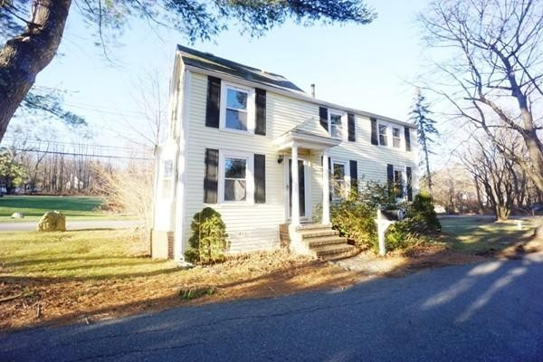 43 Bannister Road Andover MA 01810