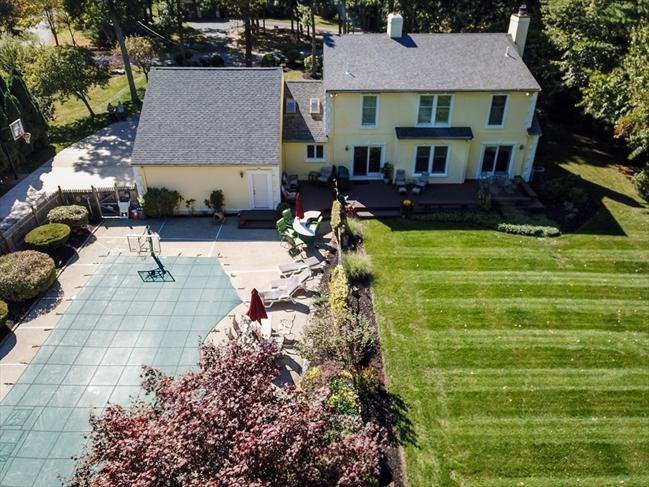 11 Carlos Estates Drive Berkley MA 02779