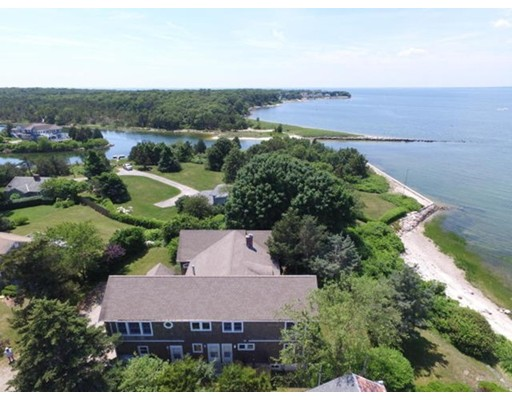 53 Bryant Point Rd, Falmouth, MA 02556