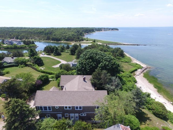 Photo of 53 Bryant Point Rd Falmouth MA 02556