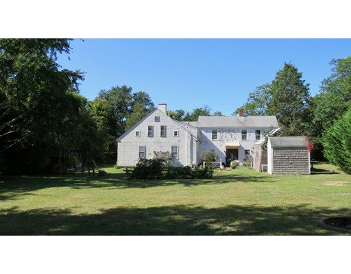 60 Corporation Road, Dennis, MA 02638