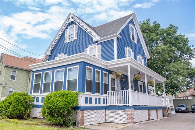 526 Andover St, Lawrence, MA, 01843, South Lawrence Home For Sale
