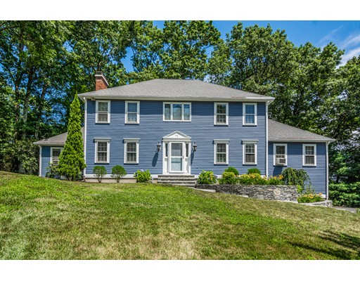 71 Wesson Terrace, Northborough, MA 01532