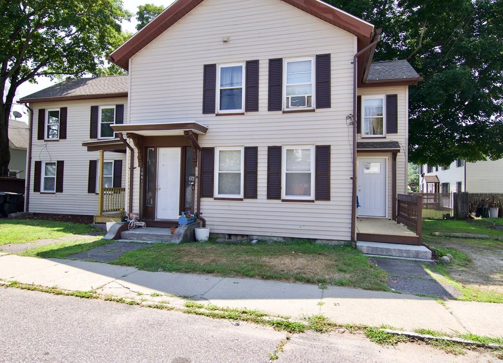 Photo of 1061-1063 Pleasant Street Palmer MA 01069