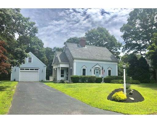 152 River Ridge Dr, Barnstable, MA 02648