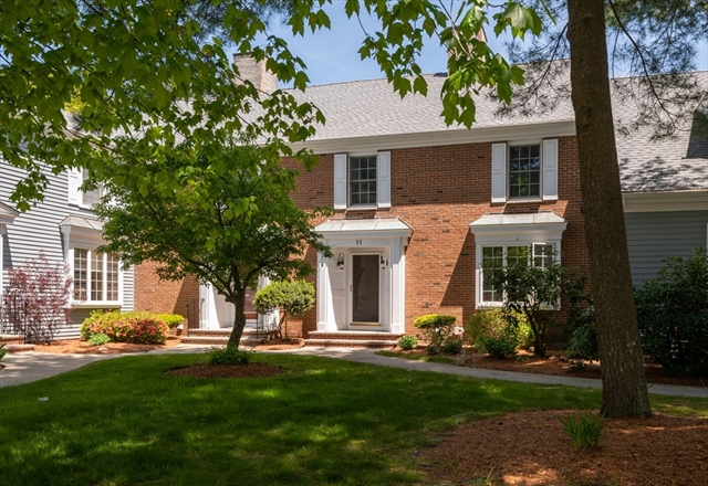 11 MILLS PT, Middleton, MA, 01949,  Home For Sale