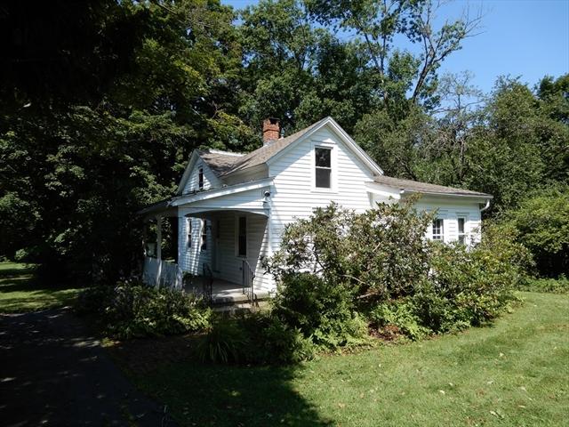 1151 South East Street Amherst MA 01002