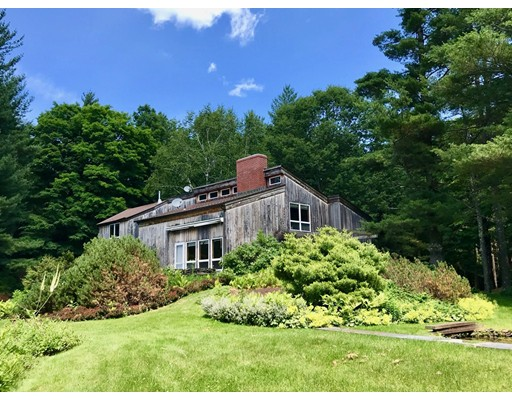 86 West Hill Road, Hawley, MA 01339