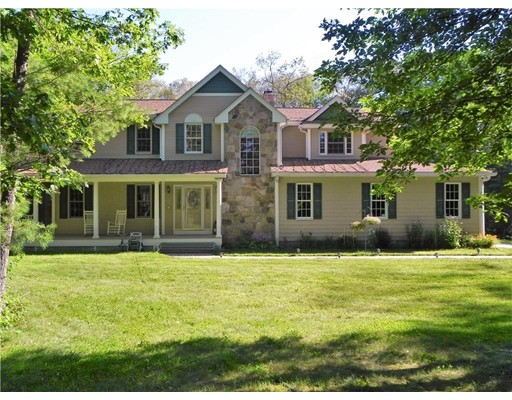 45 Anne Lane, Burrillville, RI 02859